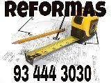 Reformas y medias reformas barcelona - foto