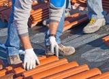 goteras y reformas de tejados - foto