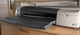 PLOTTER  HP Designjet 110 PLUS - foto
