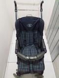 Cochecito de bebé completo, silla, 2 cap - foto
