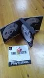 Vendo Final Fantasy VIII / VII / IX - foto