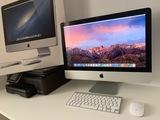 iMAC 21.5 PUL, I5 2.5GHZ, 8GB RAM. - foto