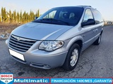 CHRYSLER - GRAND VOYAGER 2. 8CRD ¡7PLAZAS! - foto