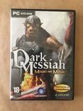 Dark messiah - might and magic - foto
