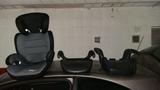 Silla para coche y 2 alzas - foto