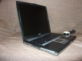 dell d520. core 2 duo. - foto