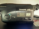 panasonic NV-A3 - foto