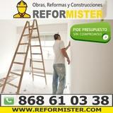 Reformas de Baños en Murcia - foto