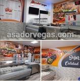 Comida casera envasada Asador Vegas - foto