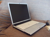 lifebook s7110.  core2 DUO - foto