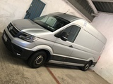 VOLKSWAGEN - CRAFTER   ISOTERMO - foto