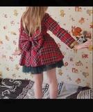 Vestido niña - foto