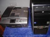 piezas portatil/sony/torre/impresora - foto