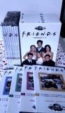 DVDs Friends - foto