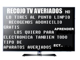 Tv lcd smart averiados o rrotos gratis - foto
