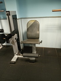Maquinas musculación - foto