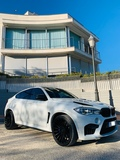 BMW - X6 - foto