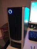 Mini pc Acer Emachines EL1200 4gb 250gb - foto