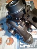 Turbo renault 1.5dci - foto