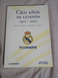LIBRO DEL REAL MADRID - foto