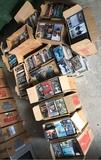 Películas VINTAGE de VHS - foto