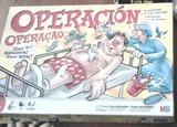 -magnifico juego operacion de mb...nuevo - foto