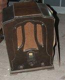 ANTIGUA RADIO RCA SUPERETTE E7A
