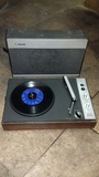 Tocadiscos Philips 610 80e - foto