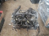 Motor nissan almera 2.2 di - foto