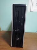 Ordenador Torre HP con teclado y raton - foto