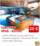 Saunas y spas en cadiz capital - foto