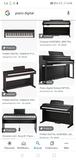Compro teclado y más instrumentos - foto