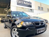 BMW - X3 2. 5  AUTOMÁTICO - foto