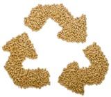 Pellets para calderas de Biomasa - foto