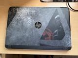 Vendo Pc HP Edicion Star wars - foto