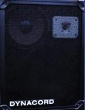 Baffles dinacord 800 vatios electro vois - foto