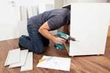 Trabajos de carpintero a domicilio - foto
