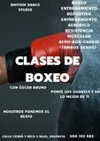 CLASES DE BOXEO RECREATIVO - foto