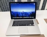 Apple macbook pro 15 - foto