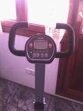 maquina vibratoria - foto