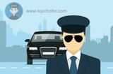 Alquiler de coches con conductor - foto