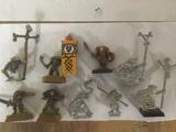SkAVENS Warhammer - foto
