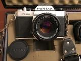 cámara fotográfica - foto