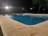 Reformas de piscina antigua - foto