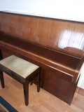 Vendo piano de pared (Negociable) - foto