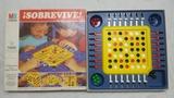 juego de mesa antiguo SOBREVIVE - foto