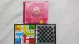 3 juegos de mesa magneticos antiguos - foto