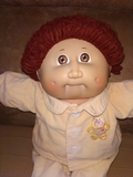 Cabbage Patch Kids - foto