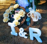 Decoracion matrimonios,decoramos tu boda - foto