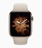 Apple Watch 4 44mm gps+cellular (Acero) - foto